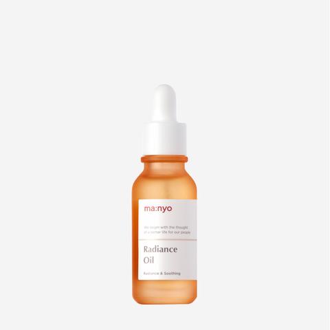 Увлажняющее масло для лица с эффектом подсвечивания кожи, 20 мл / Manyo Factory Radiance Oil