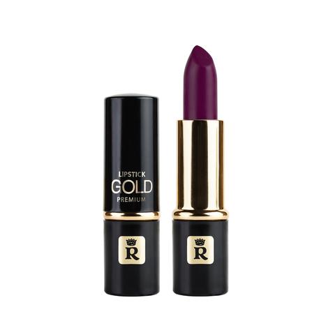 Relouis Premium gold Губная помада тон №314