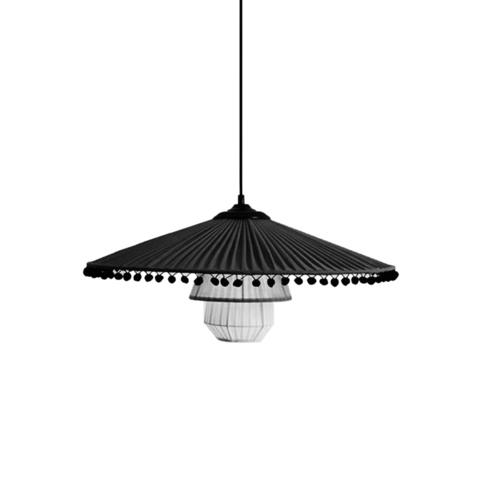 Подвесной светильник Parasol by Light Room (черный)