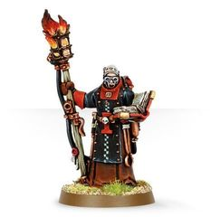 Witch Hunter Acolyte