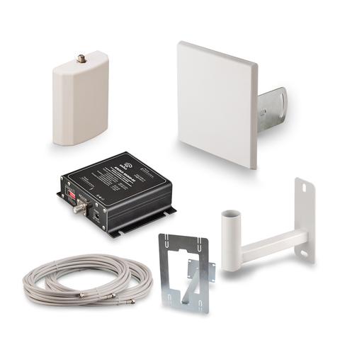 KROKS KRD-2100 Комплект усиления сотовой связи 3G