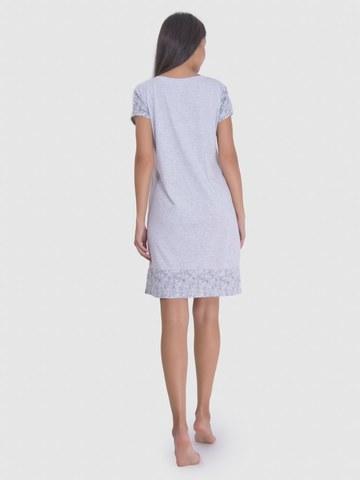 LS2355 Сорочка ночная женская