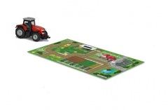 Majorette Игровой коврик - Creatix Farm (2056413)