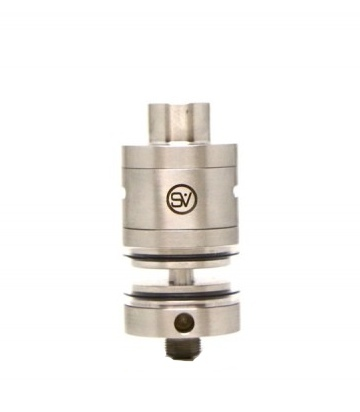 Science of Vaping: Tank The Zenith Dripper фото #1