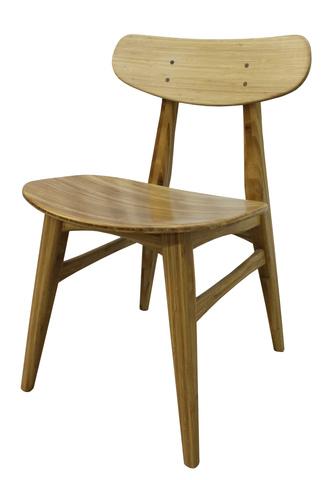 Обеденный стул Greenington CASSIA GCA-001-CA бамбук, карамель