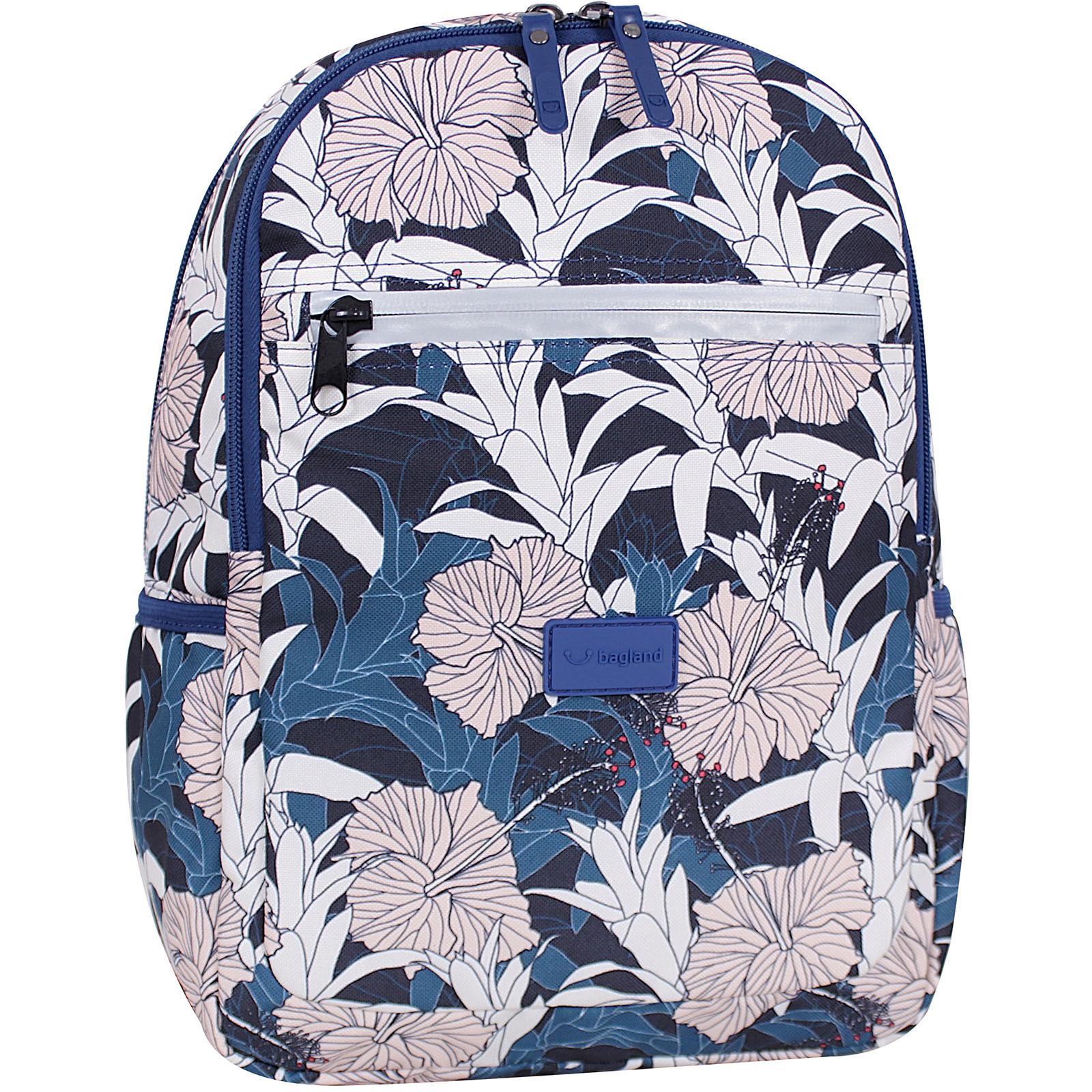 Детские рюкзаки Рюкзак Bagland Young 13 л. сублімація 766 (00510664) IMG_1630суб.766.JPG