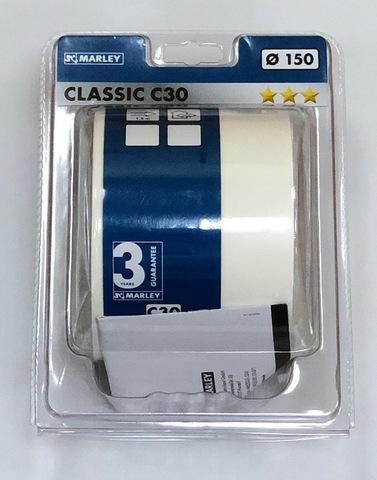 Канальный вентилятор Marley MC 150 E (Classic C30)