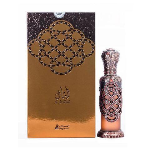 AL AMTHAL / Аль Амтал 80мл