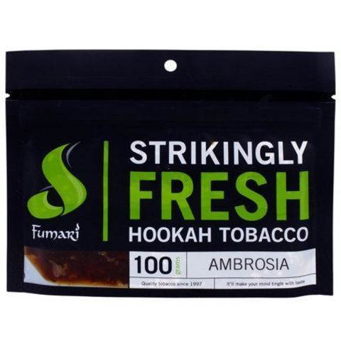 Табак Fumari - Амброзия, 100 грамм