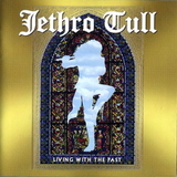 Jethro Tull ‎/ Living With The Past, Nothing Is Easy - Live At the Isle Of Wight 1970 (2CD)