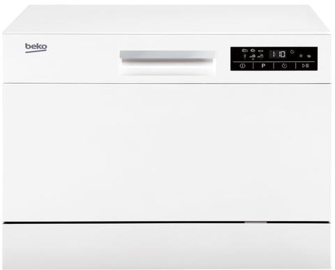 Посудомоечная машина Beko DTC 36610 W