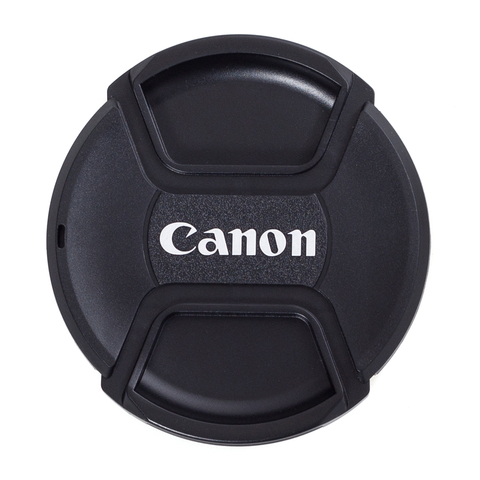 Крышка для объектива Canon 62 мм