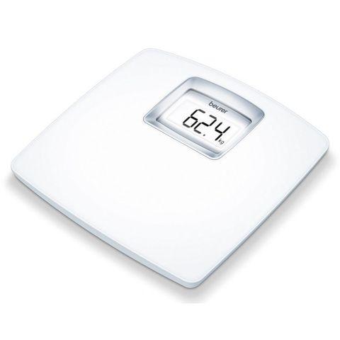 Весы напольные электронные Beurer (B-PS25) макс.180кг белый