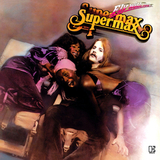 Supermax / Fly With Me (Exclusive In Russia)(LP)