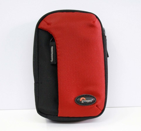 Чехол  Lowepro Tahoe 30 Black or Red