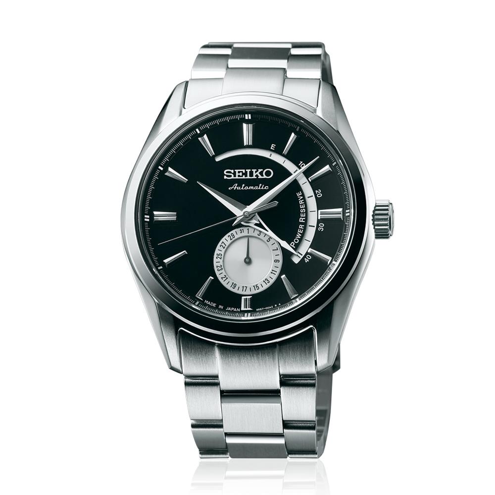 Наручные часы Seiko Presage SSA305J1 фото