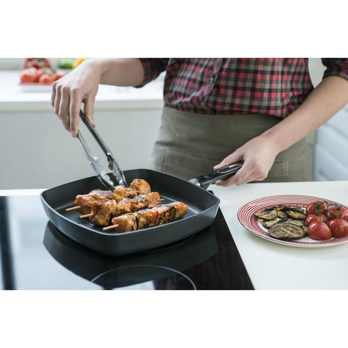 Сковорода-гриль PRO INDUC (26x26 см)
