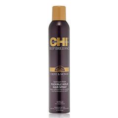 CHI Deep Brilliance Hold Spray - Лак для волос эластичной фиксации