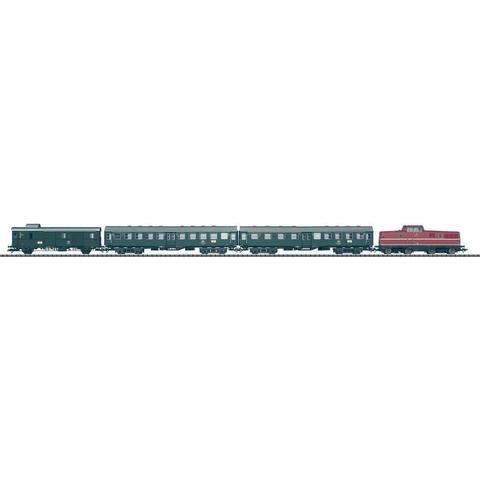 21336 TRIX Поезд пригородный Bamberger,Trix