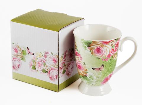 112614 Кружка для чая в подар.коробке