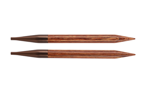 Спицы KnitPro Ginger съемные 3,75 мм 31204