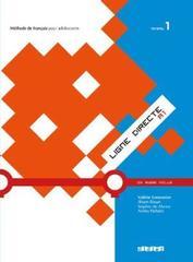 Ligne Directe 1 Livre de L'eleve+CD