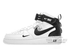Кроссовки Nike Air Force 1 Low 07 LV8 White