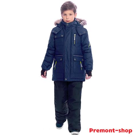 Комплект Premont Пик Логан WP92265 BLUE