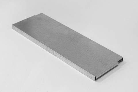 Металлическая полка IF глубина 200 мм