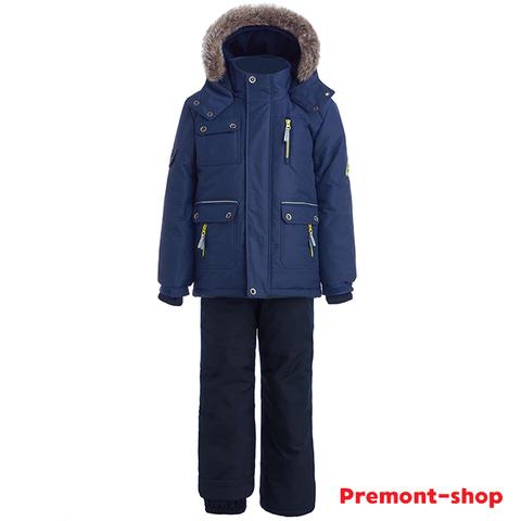 Комплект Премонт Пик Логан WP92265 BLUE