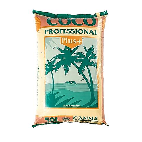 Кокос Canna Coco Professional Plus 50л