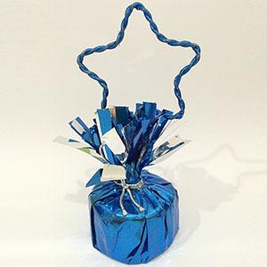 Грузик Звезда BLUE 160 гр