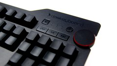 Медиа-кнопки Das Keyboard 4 Ultimate