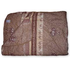 Одеяло стеганное из верблюжьего пуха 2-спальное Doctor