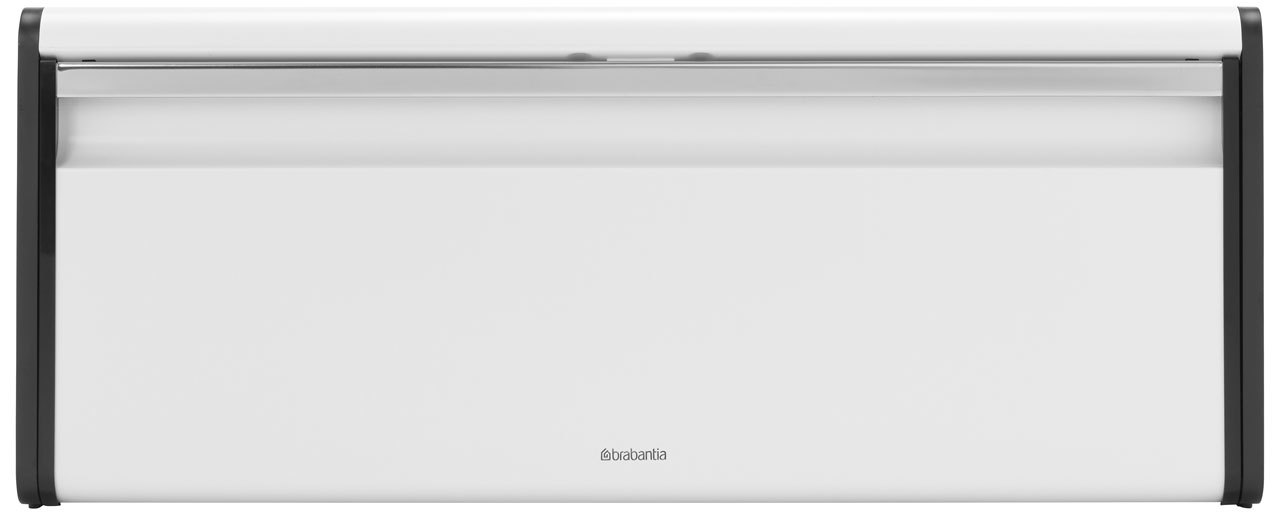 Хлебница с откидной крышкой, Белый, арт. 306006 - фото 1