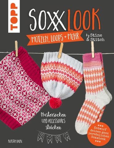 SoxxLook Mützen, Loops und mehr by Stine and Stitch купить