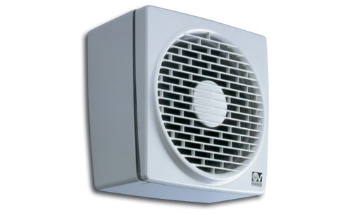 Реверсивный (приточно-вытяжной) осевой вентилятор Vortice VARIO 230/9 AR LL S