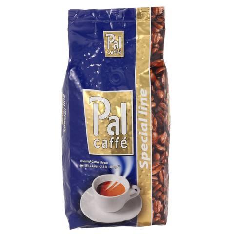 Кофе в зернах Palombini Pal Oro (Пал Оро)