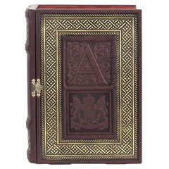 Книга-бар малый «Двухтомник», фото 3