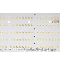 Quantum board 480 Вт Samsung lm301b + 660nm Osram (Полный комплект)