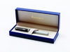 Waterman Hemisphere Ombres & Lumieres CT, ручка-роллер, F, BL