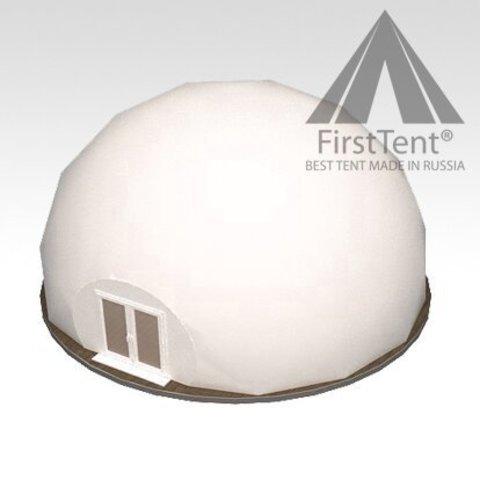 Сферический шатер D14