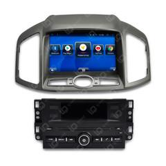 Штатная магнитола для Chevrolet Captiva Restyle 11+ IQ NAVI T58-1203C