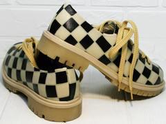 Купить стильные женские туфли Goby TMK6506