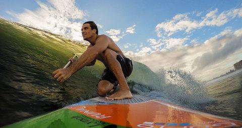 Surfboard Mounts - крепления на серф 2шт.