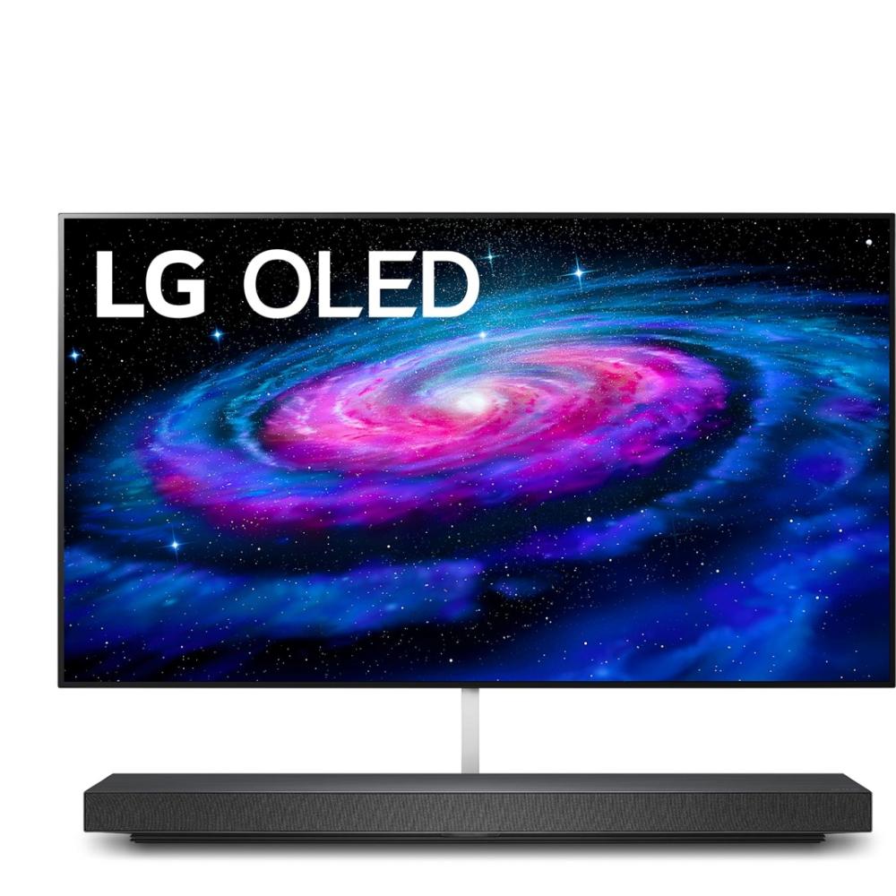 OLED телевизор LG 65 дюймов OLED65WX9LA
