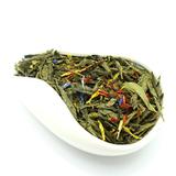 Чай клубника со сливками вид-2