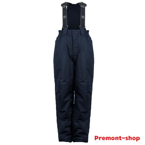 Комплект Premont зимний для мальчиков Пик Логан WP92265 BLUE