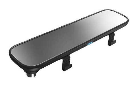Видеорегистратор Xiaomi 70mai Rearview Mirror Dash Cam Midrive D04 EU