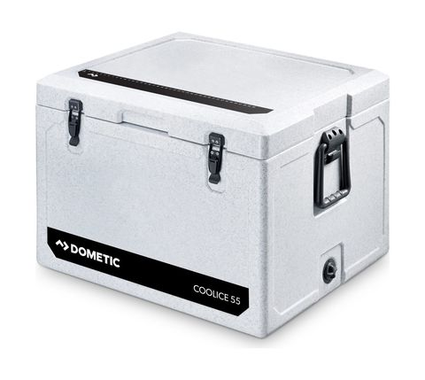 Изотермический контейнер (термобокс) Dometic Cool-Ice (55 л.) петли